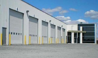 Industrial & Commercial Doors